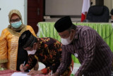 Kemenag Sulbar dan Unsulbar kerjasama di bidang pendidikan keagamaan