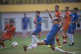 PSIS Semarang perkuat antisipasi bola umpan silang saat jumpa Arema