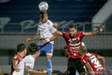Bali United bermain imbang hadapi Persib Bandung