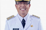Wakil Bupati Sintang meninggal dunia