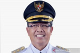 Kadiskominfo: Wakil Bupati Sintang sempat dirawat di ICU RSCM