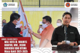 KONI Bitung dorong kemajuan olahraga di Sulut