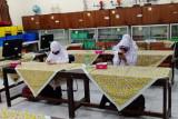 20.577 siswa SMA ikut kompetisi sains nasional 2021 tingkat provinsi
