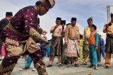 Ada 14 warisan budaya tak benda di Batam