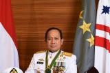 Bakamla RI jelaskan  situasi di Laut Natuna Utara