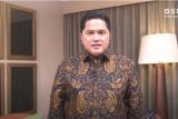 Erick Thohir: Pesantren dan ekonomi  syariah berpotensi majukan ekonomi