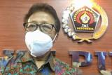 PWI gelar Anugerah Kebudayaan bagi bupati/wali kota di Indonesia