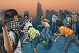 Polisi tangkap 13 remaja saat hendak tawuran