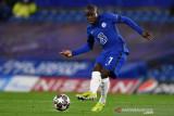 Liga Inggris : Thomas Tuchel pastikan N'Golo Kante tampil hadapi Tottenham