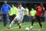 Hojbjerg tegaskan Tottenham tidak gentar hadapi Chelsea