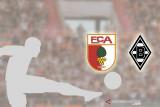 Augsburg menang tipis 1-0 saat menjamu Borussia Moenchengladbach