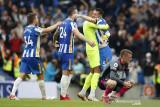 Liga Inggris : Brighton menundukkan tamunya Leicester Citi