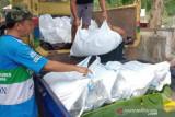 Pemkab Minahasa Tenggara bantu kelompok budidaya ikan air tawar