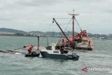 Kecelakaan kapal di Batam, dua orang hilang