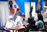 Budi Karya cek prosedur pemeriksaan kesehatan penumpang internasional
