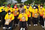 Sebanyak 24 Personel Brimob kawal kontingen Sumut di PON XX Papua
