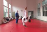 PON Papua : Judo Sulsel fokus mengasah teknik pasangan kata