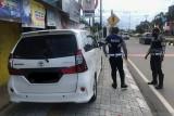 Dinas Perhubungan Palu  bentuk Satgas Penertiban Parkir di tepi jalan
