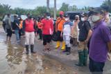 Ratusan rumah di Mukomuko Bengkulu terendam banjir