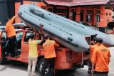 Mobil tenggelam di Sungai Konaweha, 3 penumpang masih dicari