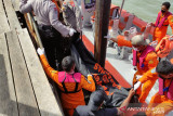 Seorang penumpang Korban Insiden KM Safina 2 Ditemukan Meninggal Dunia