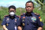 KKP amankan empat terduga pelaku pengeboman ikan di Perairan Selayar