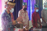 Pemkab Kapuas gelar ritual adat Balian dan Memapas Lewu