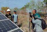Peneliti: Energi surya jadi raja baru di sektor energi dunia