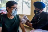 Pasien COVID-19 di Sulawesi Tengah  sembuh bertambah 45.518 orang