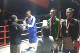 Tiga petinju Malut dikabarkan masih menjalani TC di Jakarta