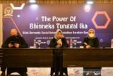 MPR RI ajak warganet jaga semangat Bhinneka Tunggal Ika