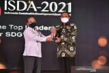 BUMN Pertamina raih empat penghargaan terkait SDGs di ISDA 2021