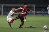 Persija vs Persipura imbang tanpa gol