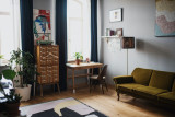 Tips ciptakan ruangan multifungsi