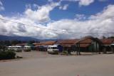 Sopir di Jayawijaya harap tingkatkan keamanan terminal pasar Jibama