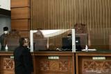 Hakim baca surat pencabutan permohonan praperadilan Yahya Waloni, tersangka penistaan agama