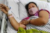 Nakes korban KKB Kiwirok Papua bantah dr Restu pegang senpi