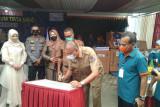 Permintaan ini disampaikan Wali Kota Payakumbuh, saat perayaan hari jadi PAM Tirta Sago