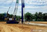 Pemprov Riau bangun sarana air minum berkapasitas 1.000 liter/detik