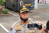Polda Sumsel tangkap 46 pengedar  narkoba selama sepekan