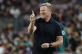 Liga Spanyol - Ronald Koeman minta suporter Barca penuhi Camp Nou saat El Clasico
