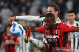 Simon Kjaer menambah daftar pemain cedera AC Milan