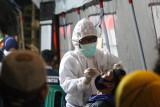 Dinkes: Positif COVID-19 di Lampung bertambah 46 orang, meninggal lima kasus