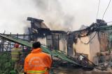 Sejak Januari-September 2021, terjadi 100 kasus kebakaran di Tanjungpinang