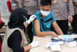 DPRD Sumsel perjuangkan tambahan vaksin percepat  kekebalan kelompok