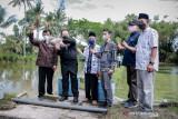 Bupati targetkan Kabupaten Jember sentra penghasil ikan
