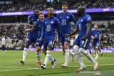 Chelsea lumat Tottenham  Hotspur 3-0