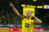 Borussia Dortmund kalahkan Union Berlin 4-2