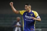 Verona paksa Roma telan kekalahan pertama di era Jose Mourinho