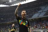 Hasil lengkap dan klasemen Liga Italia: Inter di puncak
